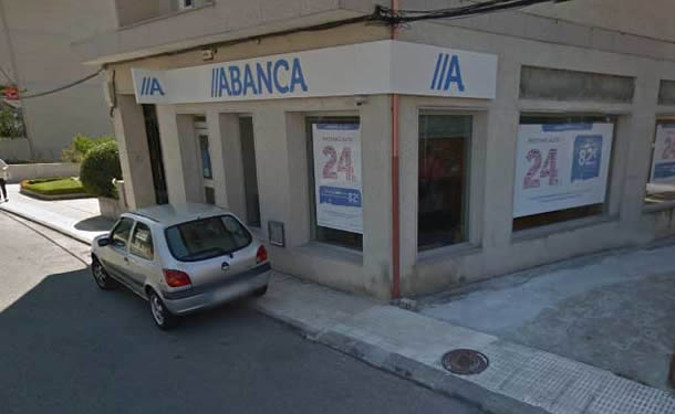 Ourense dixital com abanca sigue reduciendo servicios for Oficinas abanca ourense